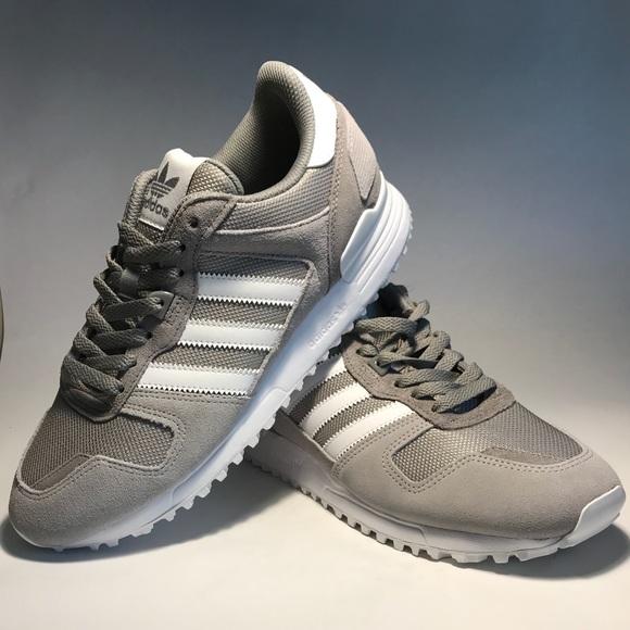 le adidas uomini originale zx 700 nuove di zecca nel riquadro poshmark